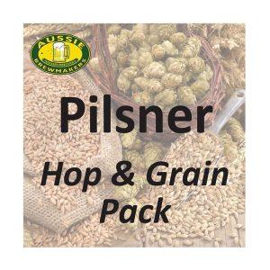 Pilsner Hop & Grain Pack
