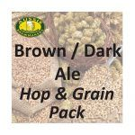 Brown / Dark Ale Hop & Grain Pack
