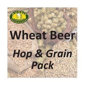 Wheat Beer Hop & Grain Pack