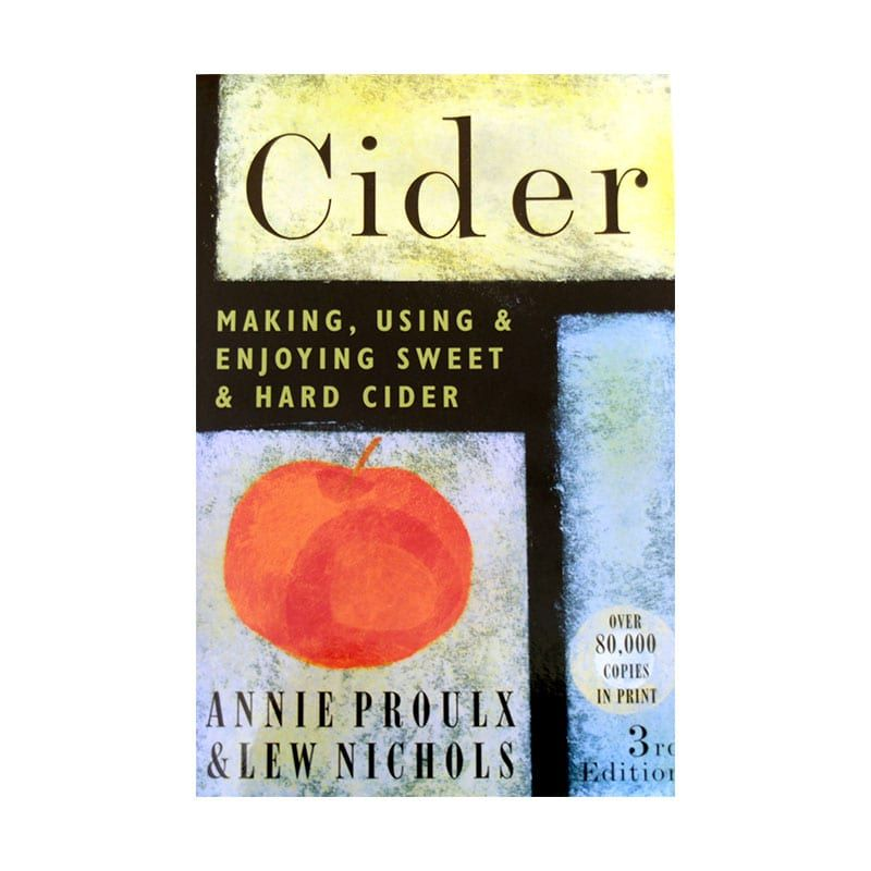 Cider Making Handbook