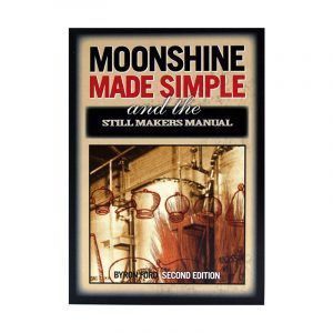 Moonshine Made Simple Handbook