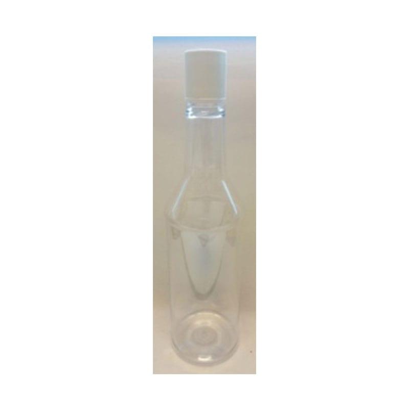 Spirit Bottle & Cap 750ml PET