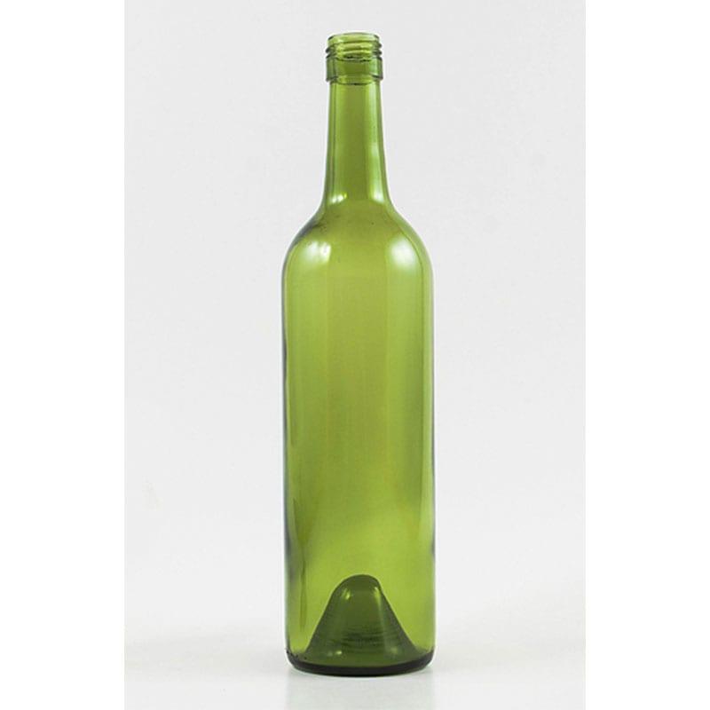 Bottle-Wine-L/W BVS (Screw Top Style) 750ml