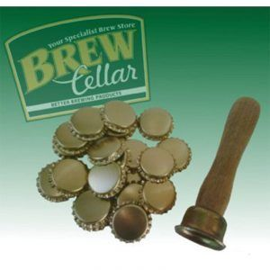 Crown Seal Capper - Hand