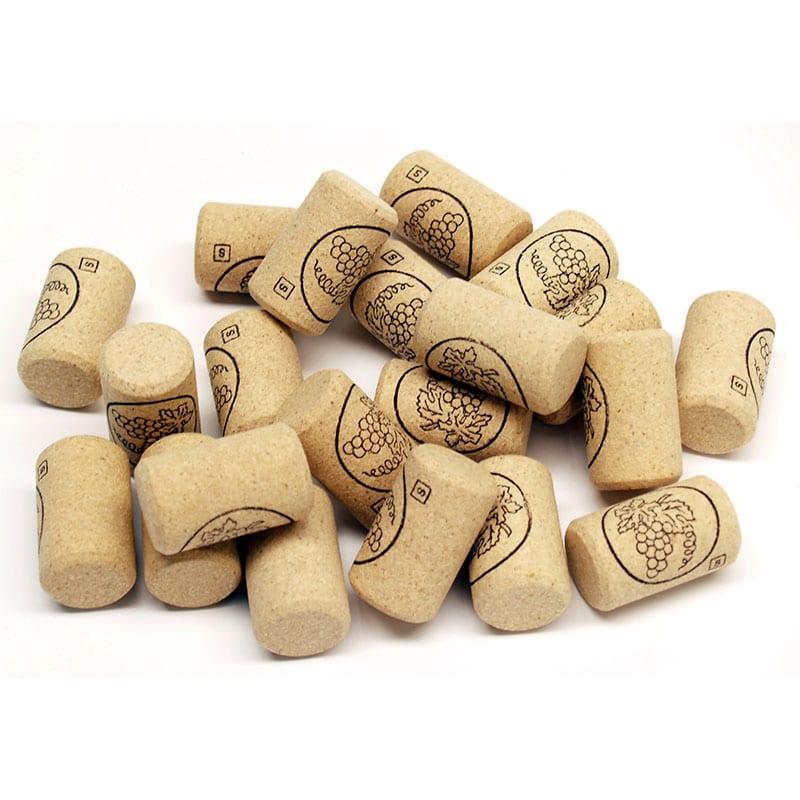 Corks Wine Agglomerate (50)