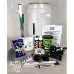 Home Brew Apple Cider Starter Kit - Ultra (Temperature Control) - FREE FREIGHT Australia Wide