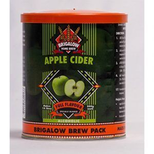Brigalow Apple Cider Kit