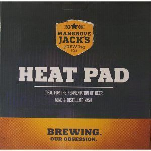 HeaterPad - Fermenter