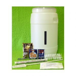 Spirit Wash - Fermenter Kit - FREE FREIGHT Australia Wide