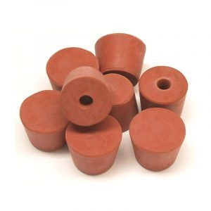 Rubber Bung - Size PA 28-30mm Solid