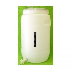30L Fitted Fermenter