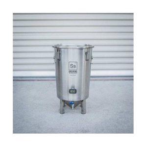 SS Brewtech Brewmaster Bucket 7