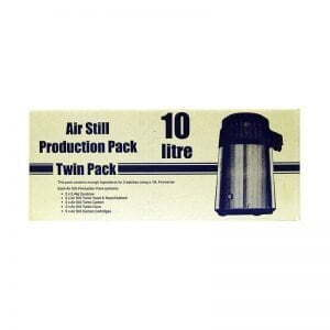 Air Still Production Pack-Twin