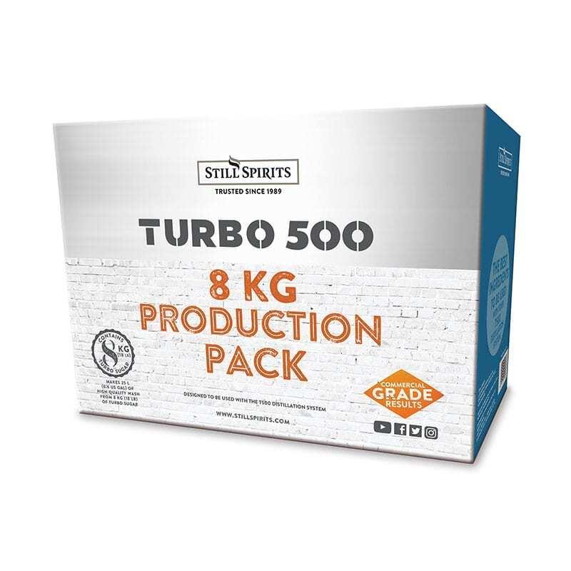 Production Pack Classic 8Kg