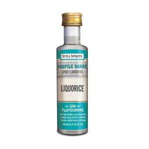 Liquorice - Gin Flavouring Craft Kit