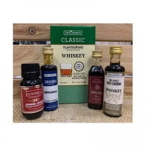 Scotch Whisky Essence - Try 5 Pack