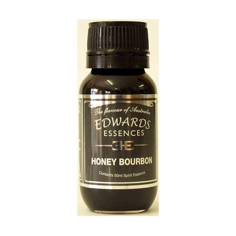Edwards Essences - Honey Bourbon