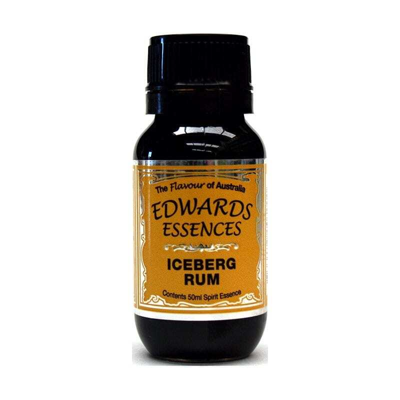 Edwards Essences - Iceberg Rum