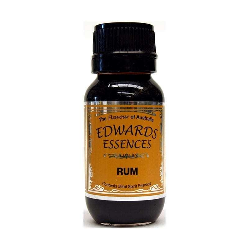 Edwards Essences - Rum