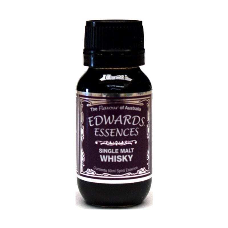 Edwards Essences - Whisky - Single Malt