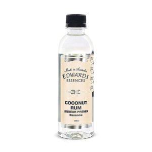 Edwards Essences Premix - Coconut Rum