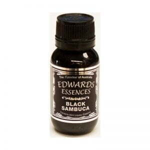 Edwards Essences - Black Sambuca