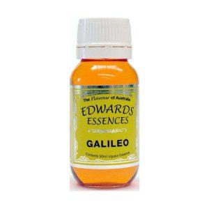 Edwards Essences - Galileo