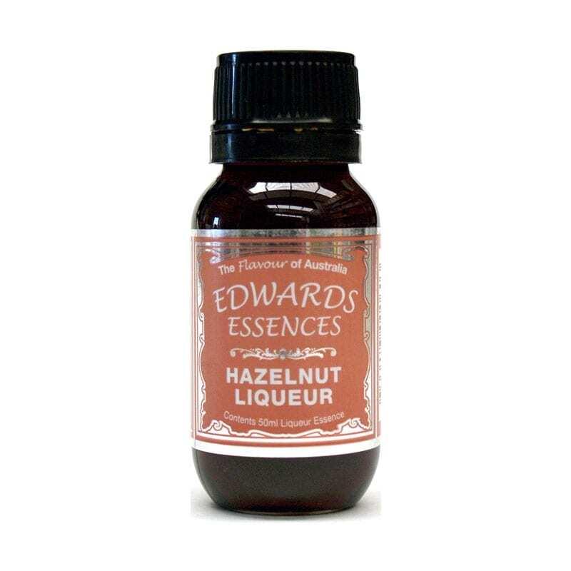 Edwards Essences - Hazelnut Liqueur