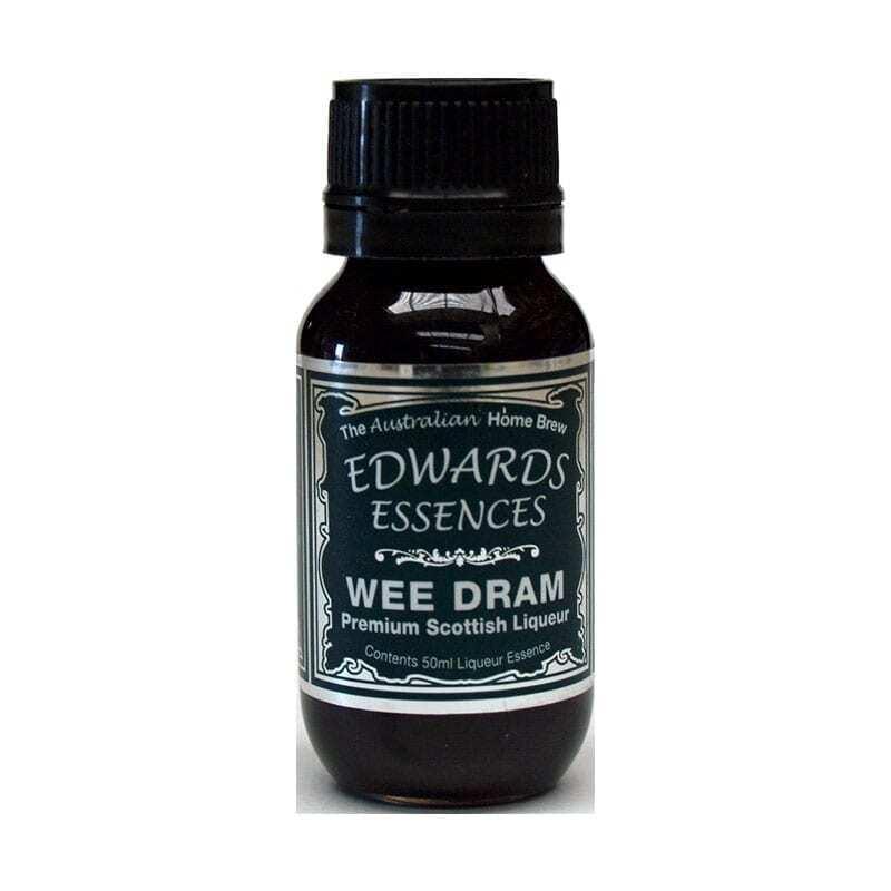 Edwards Essences - Wee Dram