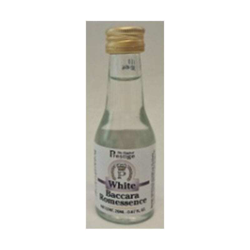 Prestige - Rum - White Baccara
