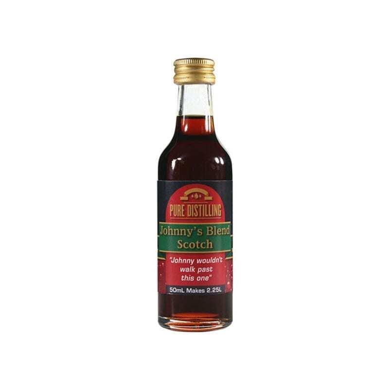 Pure Distilling - Johnny's Blend Scotch
