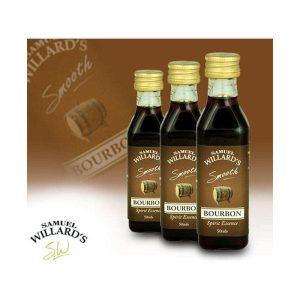 Samuel Willards Smooth Bourbon
