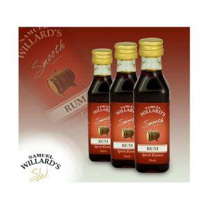 Samuel Willards Smooth Rum