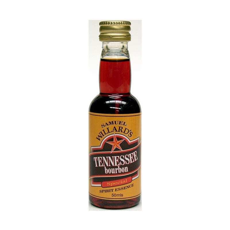 Samuel Willards Gold Star Tennessee Bourbon
