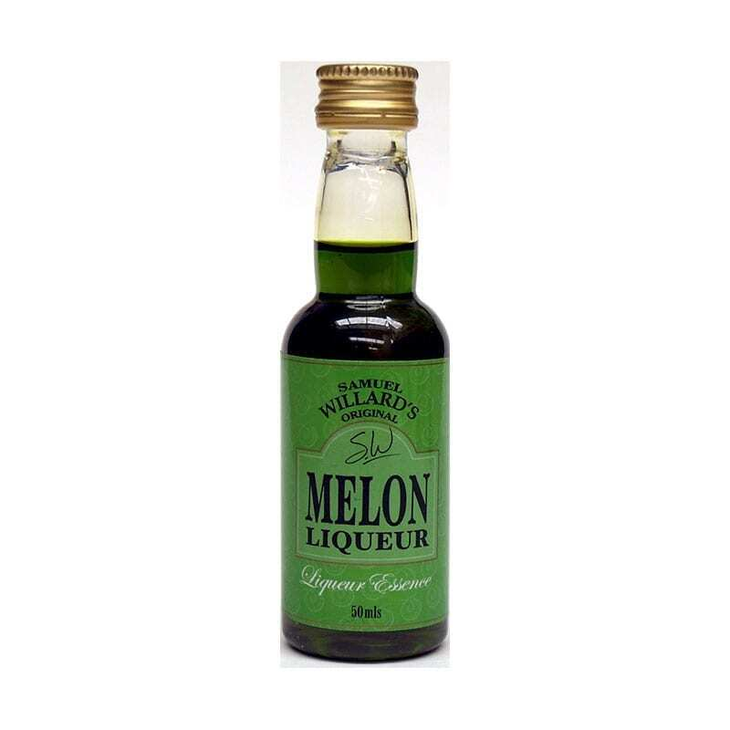 Samuel Willards Melon Liqueur