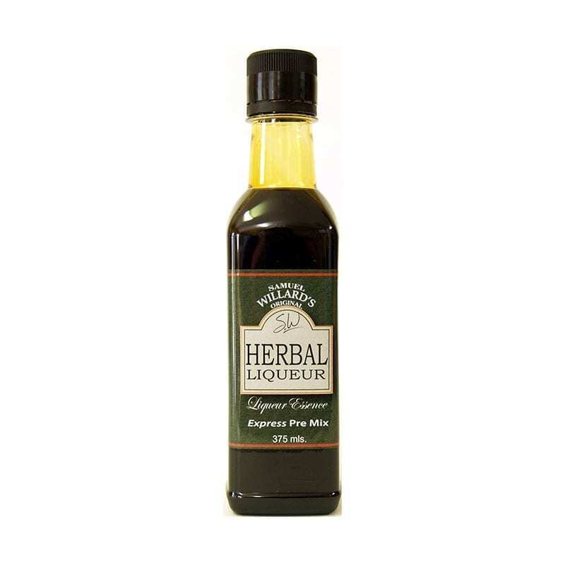 Samuel WillardsPremix - Herbal Liqueur