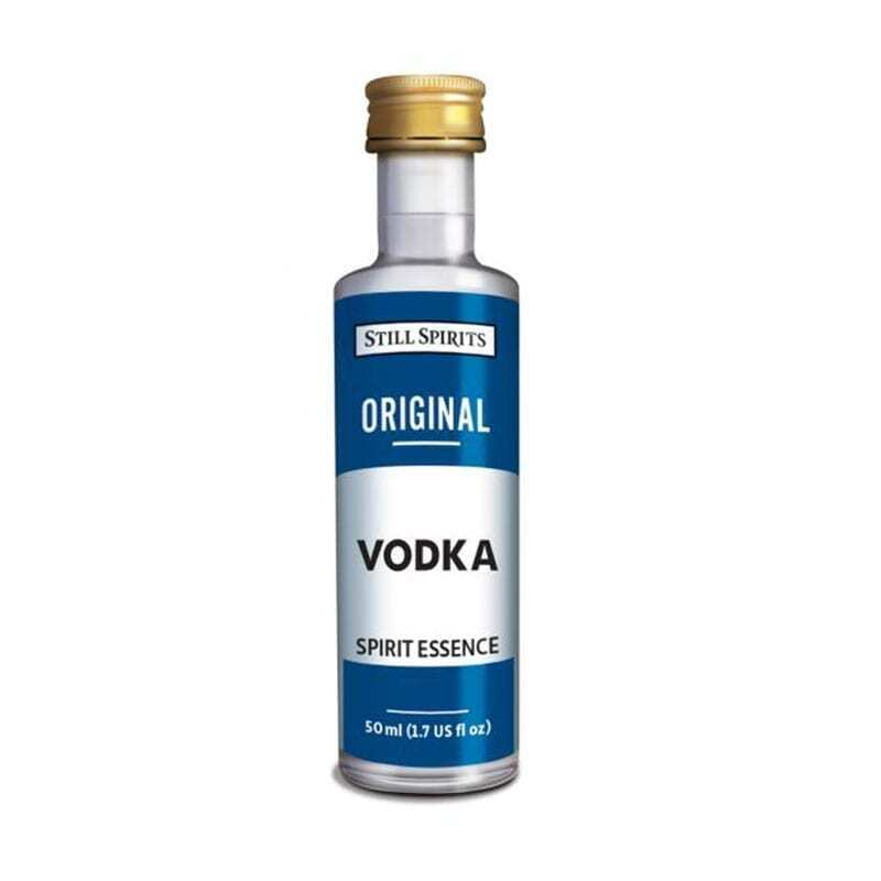 Still Spirits Original - Vodka