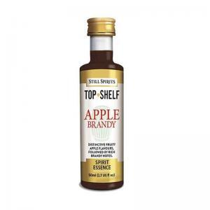 Top Shelf - Apple Brandy