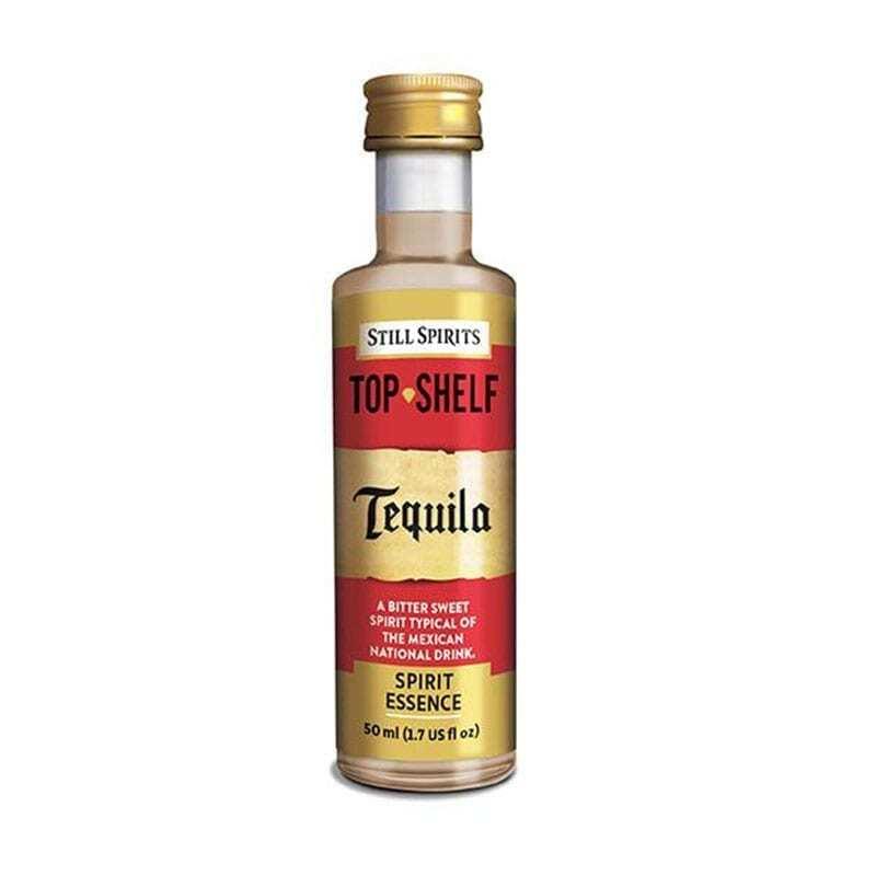 Top Shelf - Tequila
