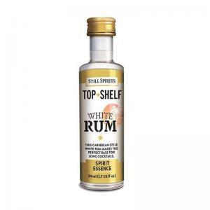 Top Shelf - White Rum