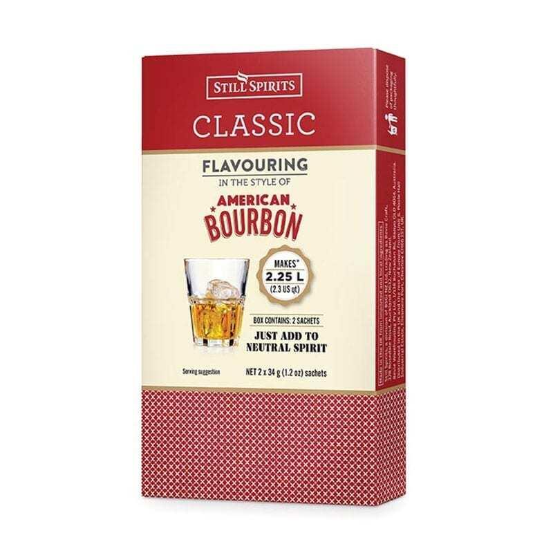 Still Spirits Classic - American Bourbon