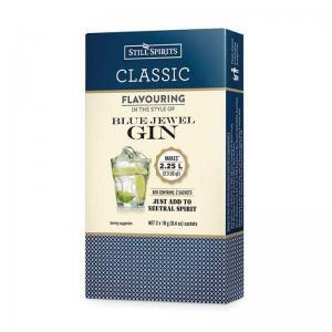 Still Spirits Classic - Blue Jewel Gin