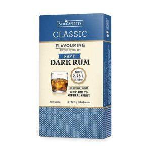 Still Spirits Classic - Dark Navy Rum