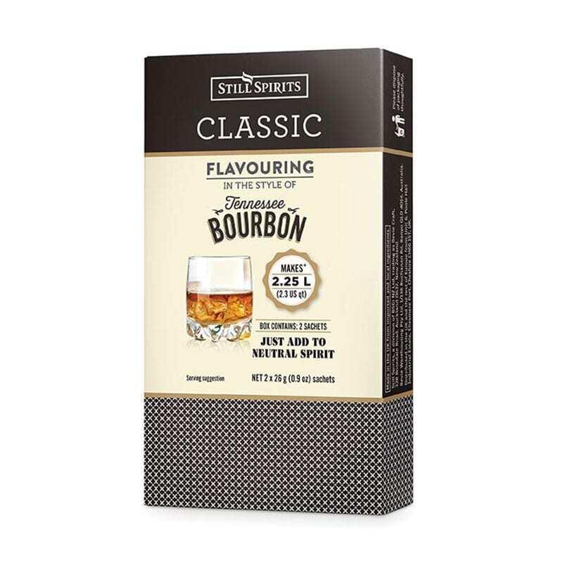 Still Spirits Classic - Tennessee Bourbon