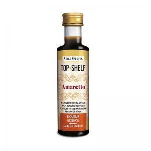 Top Shelf - Amaretto