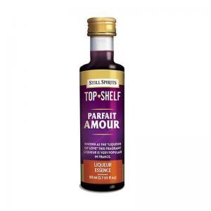 Top Shelf - Parfait Amor