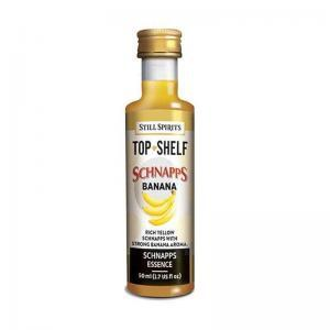 Top Shelf - Schnapps Banana