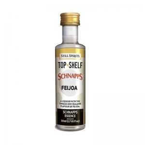 Top Shelf - Schnapps Feijoa