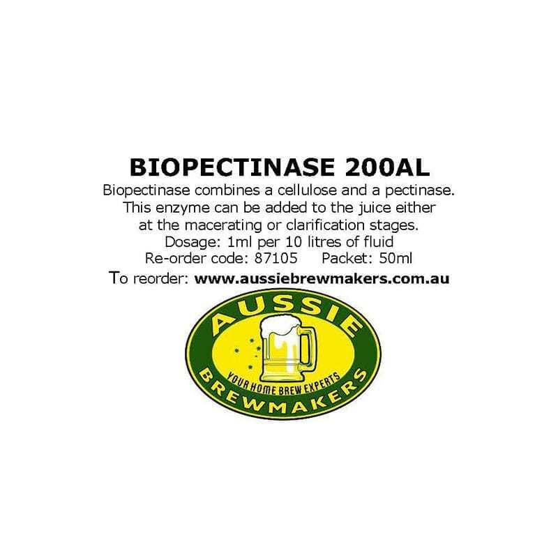 Biopectinase 50ml