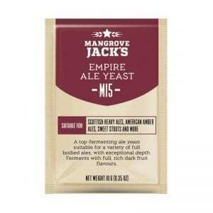 angrove Jacks Craft Series - M15 Empire Ale Yeast